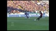 Rigore perfetto di Kakà, Milan in vantaggio sull'Udinese