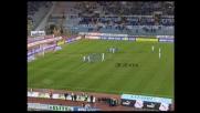 Buffon con una parata prodigiosa si supera sulla conclusione di Rocchi in Lazio-Juventus