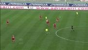Il goal di Di Vaio chiude i conti tra Bari e Bologna