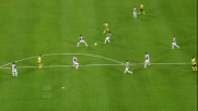 Con un goal da rapace d'area Klose accorcia le distanze allo Juventus Stadium