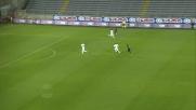 Gago si improvvisa difensore e ferma il contropiede del Cagliari