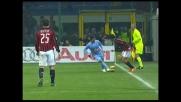 Gargano falcia Pato: per l'arbitro è doppio giallo ed espulsione
