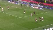 Gattuso sradica il pallone ad Alvarez