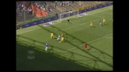 Zapata tocca Cassano in area, la Sampdoria conquista un rigore!