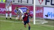 Genoa-Juventus finisce 1 a 0 al 94' con un goal di Luca Antonini
