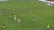 Gervinho cala il tris contro l'Udinese