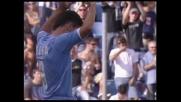 Goal e scuse da ex per Roberto Sosa che chiude la gara con l'Udinese