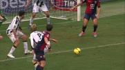 Gilardino completa la rimonta sull'Udinese con un goal di rapina alla sua maniera
