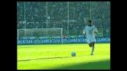 Gilardino pareggia i conti per il Milan al Franchi