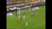 Gilardino ringrazia Mutu e segna il goal a porta vuota