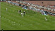 Gillet anticipa Tiribocchi e vieta il goal all'Atalanta