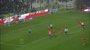 Giovinco chiude i conti con l'Udinese segnando il goal del 2-0 su rigore