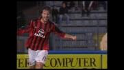 Il goal di Gilardino agguanta l'Empoli