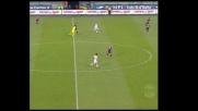 Giuly scivola al momento sbagliato contro il Cagliari