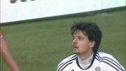 Felipe sventa l'avanzata dell'Udinese al Manuzzi