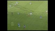 Tap in vincente di Suazo! Il Cagliari pareggia contro la Sampdoria