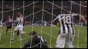 Goal al volo di Maccarone che riporta il Siena in corsa col Genoa