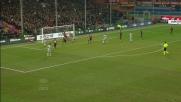 Goal allo scadere di De Luca a Genova
