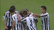 Goal bellissimo di Asamoah per il raddoppio dell'Udinese
