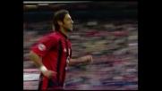 Goal capolavoro di Rui Costa al Brescia