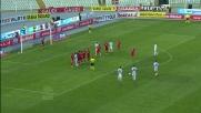 Goal capolavoro di Togni su punizione, il Pescara agguanta il Siena