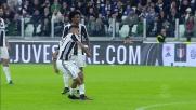 Goal capolavoro su punizione di Dybala in Juventus-Udinese
