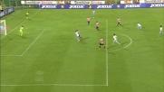 Goal da bomber d'area di Djordjevic a Palermo