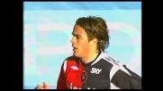 Goal da tre punti di Matri: il colpo di testa decide la partita con la Lazio