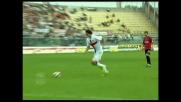 Goal dagli undici metri per Ibrahimovic che chiude la gara col Livorno