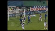 Goal del pareggio di Marzorati, il suo colpo di testa è imparabile e l'Empoli riagguanta l'Udinese