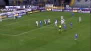 Goal del pareggio di Pucciarelli contro l'Udinese