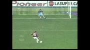 Goal di Bierhoff dal dischetto contro il Bologna
