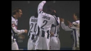 Goal di Di Natale, l'Udinese sorpassa l'Atalanta