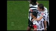 Goal di Di Natale sulla respinta di Storari, l'Udinese ribalta la partita con il Milan