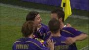 Goal di Gilardino, implacabile dal dischetto: spiazzato Amelia