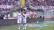 Goal di Kakà, Milan in vantaggio a Firenze