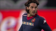 Goal di Larrivey. Il Cagliari torna a sperare contro il Napoli