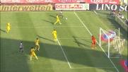 Goal di Maiosuel che vale 3 punti contro il Pescara