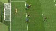 Goal di mano, Adjapong fermato e ammonito in Milan-Sassuolo