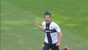 Goal di Parolo che quando vede il Milan si scatena