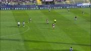 Goal di petto di Coda contro il Genoa