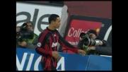 Goal di Ricardo Oliveira, il Milan cala il tris sull'Udinese