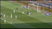 Goal di Sanchez nella vittoria dell'Udinese sul Siena al Friuli
