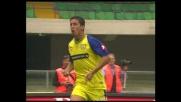 Goal di Semiol e il Chievo prende il largo contro il Perugia