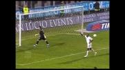 Goal di Suazo su rigore e il Cagliari allunga sull'Atalanta