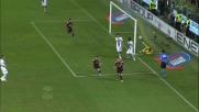 Goal di tacco incredibile di Menez a Parma