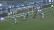 Goal di testa di Biglia a Verona