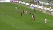 Goal di testa di Kucka: il Milan trova il pareggio a Roma