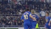 Goal di testa di Mellberg e la Juventus pareggia i conti all'Olimpico contro la Lazio