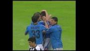 Goal fortunoso di Cossato, vantaggio del Chievo a Udine